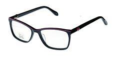 Okulary Korekcyjne Lorss LO 2310 C Czarne Klasyczne Damskie