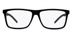 Okulary Korekcyjne Hugo Boss HG 1088 003 Klasyczne Czarne Męskie