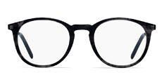 Okulary Korekcyjne Hugo Boss HG 1017 PZH Okrągłe Czarne