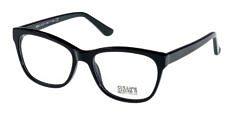 Okulary Korekcyjne Jushu JH 2668 A Czarne Damskie