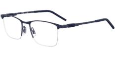 Okulary Korekcyjne Hugo Boss HG 1103 FLL Niebieskie
