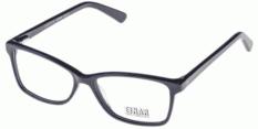Okulary Korekcyjne Jushu JH 2950 Czarne Damskie