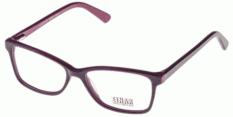 Okulary Korekcyjne Jushu JH 2950 ACzerwone Damskie
