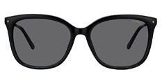 Okulary Przeciwsłoneczne Polaroid PLD 4043/S CVS Y2 Czarne Klasyczne Damskie