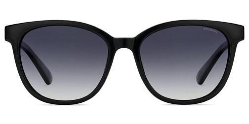 Okulary Przeciwsłoneczne Polaroid PLD/S 5015 BMB 55-IX Czarne Damskie
