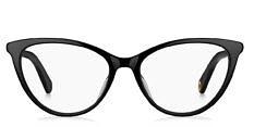 Okulary Korekcyjne TOMMY HILFIGER TH 1775 807 Czarne Kocie Damskie