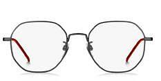 Okulary Korekcyjne TOMMY HILFIGER TH 1790/F R80 Okrągłe Szare