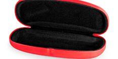 Czerwone Etui na Okulary – Twarde