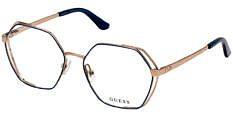 Okulary Korekcyjne Guess GU 2792 092 Damskie