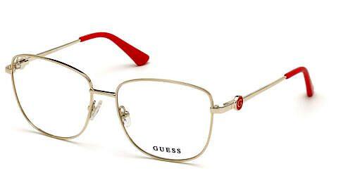 Okulary Korekcyjne Guess GU 2757 032