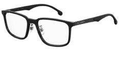Okulary Korekcyjne CARRERA CA/K 8840/G 807 Klasyczne Czarne Męskie