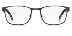 Okulary Korekcyjne TOMMY HILFIGER TH 1769 003 Czarne Męskie