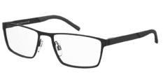 Okulary Korekcyjne TOMMY HILFIGER TH 1782 003 Czarne Męskie