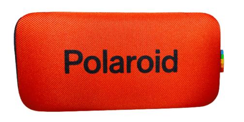 Etui na okulary Przeciwsłoneczne Idealne dla Polaroid