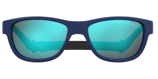Okulary Prezciwsłoneczne Polaroid PLD 7030S_FLL5X_P02 Sportowe Pływające Niebieskie Zielone Najlepsze-Okulary.pl