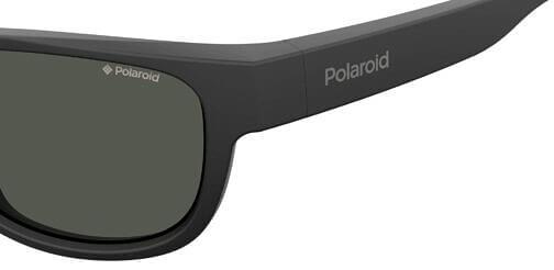 Okulary Przeciwsłoneczne Polaroid PLD 7030S_003M9_P02 Sportowe Pływające Czarne Najlepsze-Okulary.pl