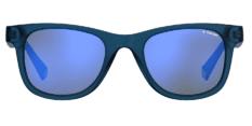 Okulary Przeciwsłoneczne Polaroid PLD 1016 NEW PJP 50-5X Granatowe