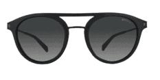 Okulary Przeciwsłoneczne Polaroid PLD/S 2061 003 50-M9 Czarne
