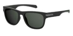 Okulary Przeciwsłoneczne Polaroid PLD/S 2065 003 54-M9 Czarne Męskie
