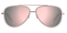 Okulary Przeciwsłoneczne Polaroid PLD/S 2073 35J 57-0J Różowe Damskie