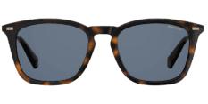 Okulary Przeciwsłoneczne Polaroid PLD/S 2085 086 52-C3 Brązowa Panterka