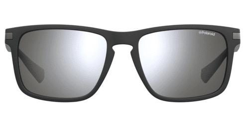 Okulary Przeciwsłoneczne Polaroid PLD/S 2088 003 55-EX Czarne Męskie