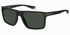 Okulary Przeciwsłoneczne Polaroid PLD/S 2098 7ZJ 56-M9 Czarne Męskie