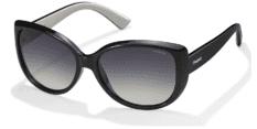Okulary Przeciwsłoneczne Polaroid PLD/S 4031 LWW 58-IX Czarne Damskie