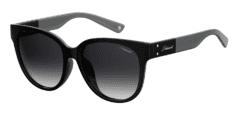 Okulary Przeciwsłoneczne Polaroid PLD/S 4071/F/S/X 807 56-WJ Czarne Damskie