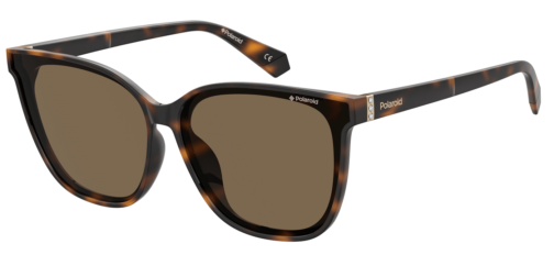 Okulary Przeciwsłoneczne Polaroid PLD/S 4101/F 086 65-SP