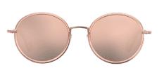 Okulary Przeciwsłoneczne Polaroid PLD/S 6079/F 35J 53-0J Różowe Damskie
