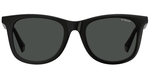 Okulary Przeciwsłoneczne Polaroid PLD/S 6112/F 807 53-M9 Czarne