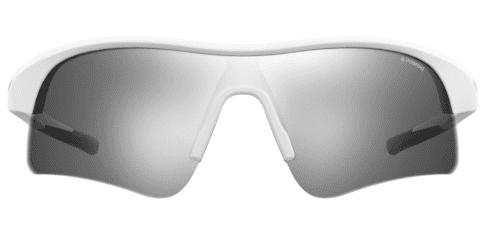 Okulary Przeciwsłoneczne Polaroid PLD 7024S_VK6EX_P02 Sportowe Białe na Rower Najlepsze-Okulary.pl