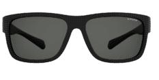 Okulary Przeciwsłoneczne Polaroid PLD/S 7025 003 58-M9 Czarne Męskie