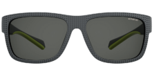 Okulary Przeciwsłoneczne Polaroid PLD/S 7025 0UV 58-M9 Szare Męskie