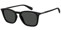 Okulary Przeciwsłoneczne Polaroid PLD/S 2085 003 52-M9 Czarne