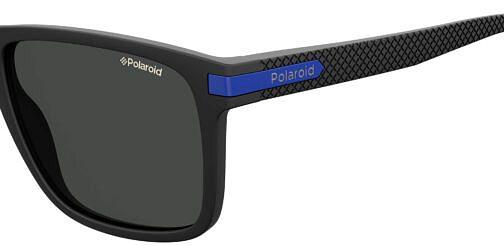 Okulary Przeciwsłoneczne Polaroid PLD 2088S_N6TM9_P02 Szare Różowe Damskie Najlepsze-Okulary.pl