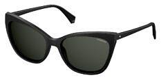 Okulary Przeciwsłoneczne Polaroid PLD/S 4060 807 57-M9 Czarne Damskie