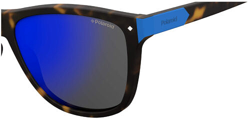 Okulary Przeciwsłoneczne Polaroid PLD6035S_N9P5X_P07 panterka Nebieskie Klasyczne Damskie Najlepsze-Okulary.pl (1)