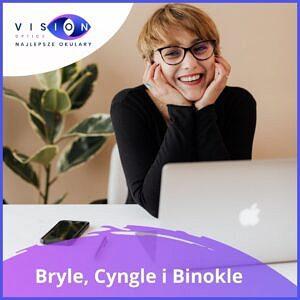 Bryle, cyngle ibinokle – wszystkie je kochamy!