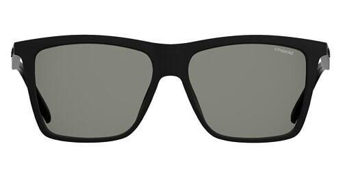 Okulary Przeciwsłoneczne Polaroid PLD 2050S_807M9_P02 Czarne Klasyczne Męskie Najlepsze-Okulary.pl