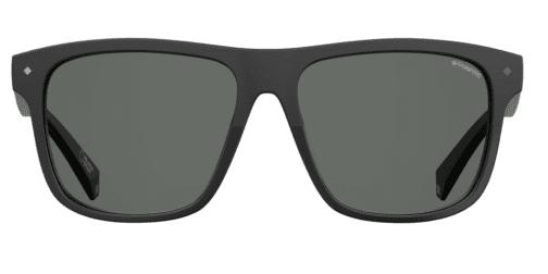Okulary Przeciwsłoneczne Polaroid Pld 6041 807 M9 Klasyczne Czarne Męskie Najlepsze-Okulary.pl