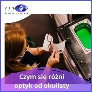 Optyk aOkulista Najlepsze-Okulary.pl