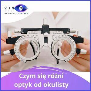 Optyk aOkulista Czym się rozni Najlepsze-Okulary.pl