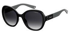 Okulary Przeciwsłoneczne Polaroid PLD 4073 807 Muchy Czarne Damskie